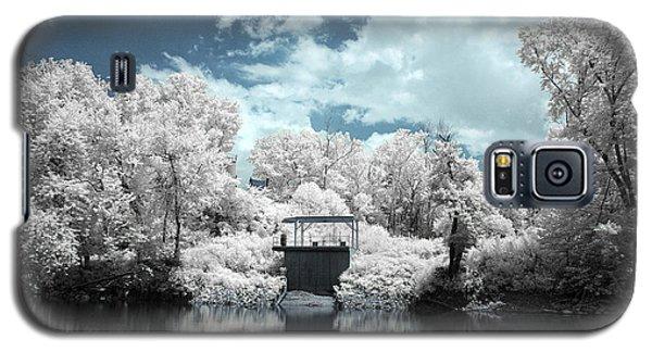 Green River Ir Galaxy S5 Case