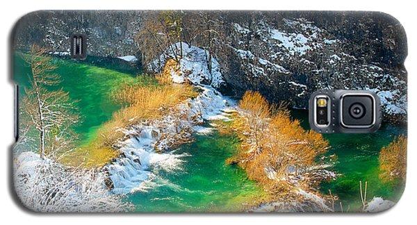 Green River Galaxy S5 Case