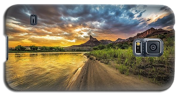 Green River, Utah 2 Galaxy S5 Case