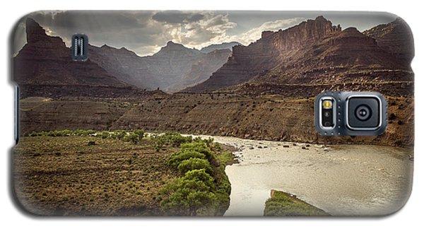 Green River, Utah Galaxy S5 Case