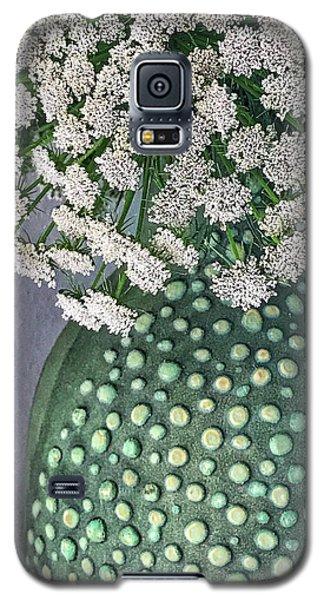 Green Slip Still Galaxy S5 Case