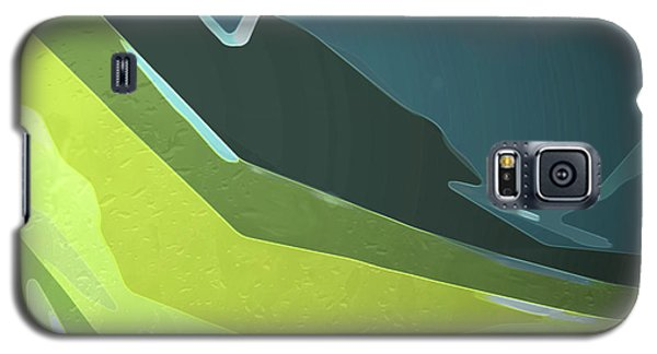 Green Valley Galaxy S5 Case