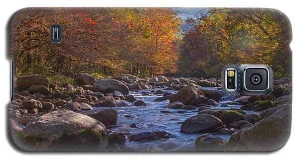 Greenbriar Creek Galaxy S5 Case