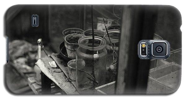 Greenhouse Galaxy S5 Case