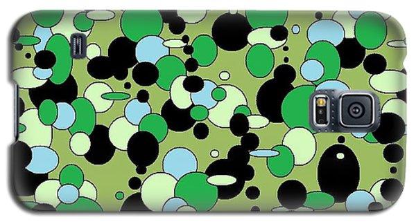 Greenies Galaxy S5 Case