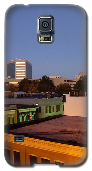 Greenville Galaxy S5 Case