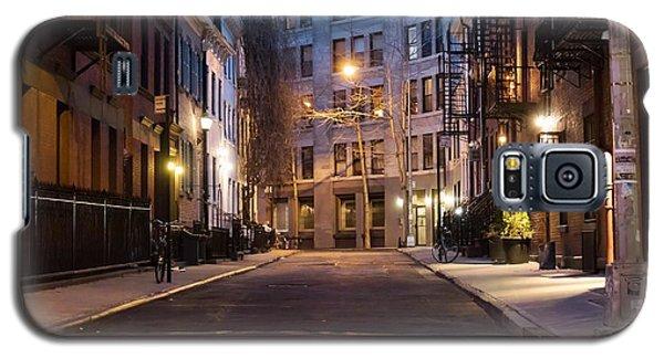 Greenwich Village Galaxy S5 Case