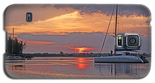 Greet The Day Galaxy S5 Case by HH Photography of Florida