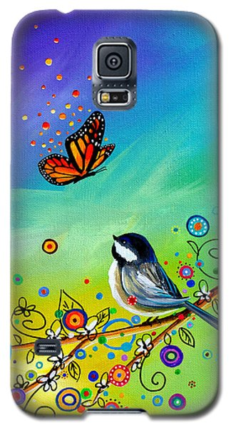 Greetings Galaxy S5 Case