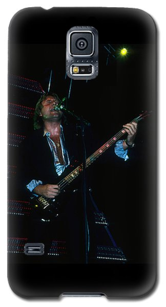 Greg Lake Of Elp Galaxy S5 Case