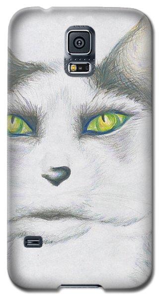 Gretta Galaxy S5 Case by Kim Sy Ok
