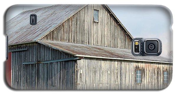 Rustic Barn Galaxy S5 Case