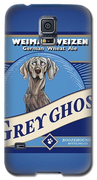 Grey Ghost Weimar-weizen Wheat Ale Galaxy S5 Case