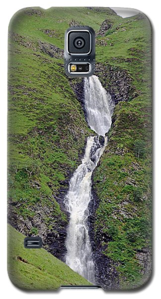 Grey Mare's Tail Galaxy S5 Case