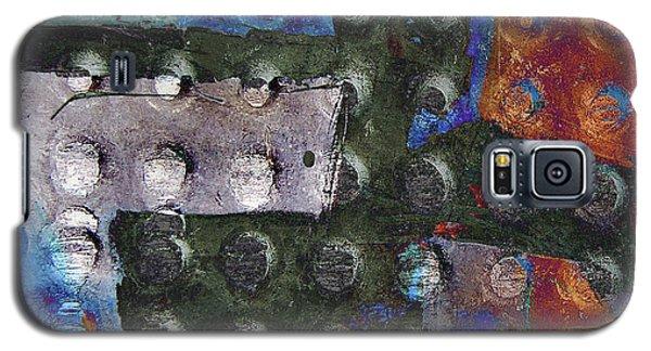 Gridiron Horn Galaxy S5 Case