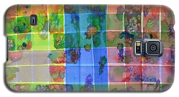 Gridlock Galaxy S5 Case