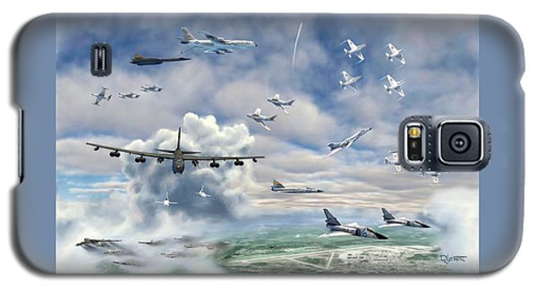 Griffiss Air Force Base Galaxy S5 Case by Dave Luebbert