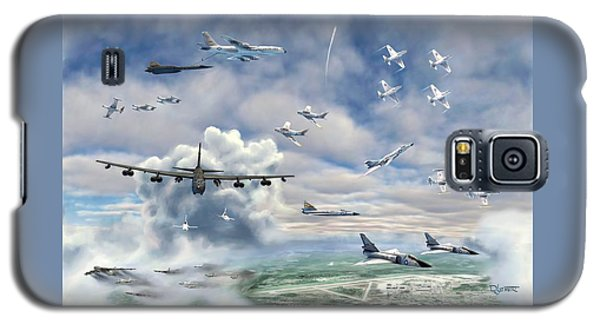 Griffiss Air Force Base Galaxy S5 Case