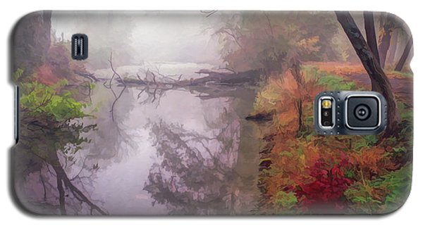Grings Mill Fog 015 Galaxy S5 Case