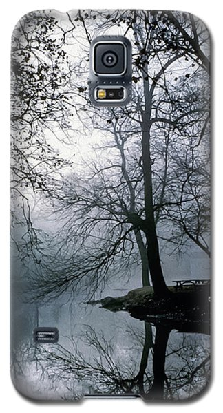 Grings Mill Fog 1043 Galaxy S5 Case