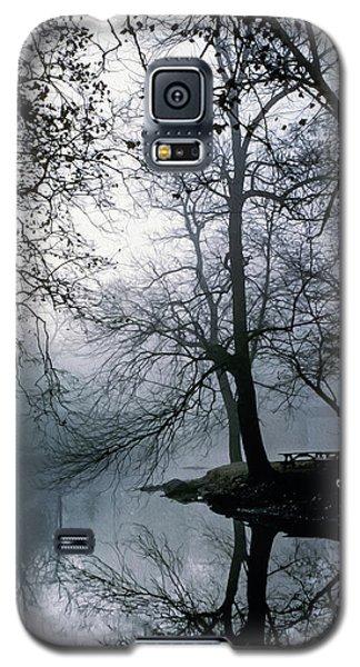 Grings Mill Fog 1043 Galaxy S5 Case