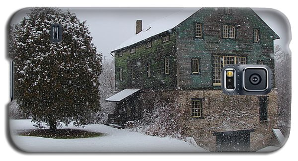 Grist Mill Of Port Hope Galaxy S5 Case