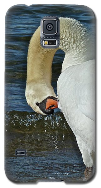 Grooming Galaxy S5 Case