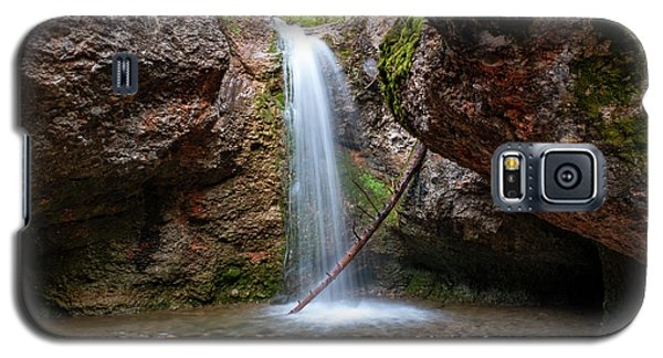 Grotto Falls Galaxy S5 Case