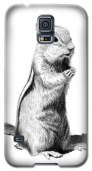 Ground Squirrel Galaxy S5 Case