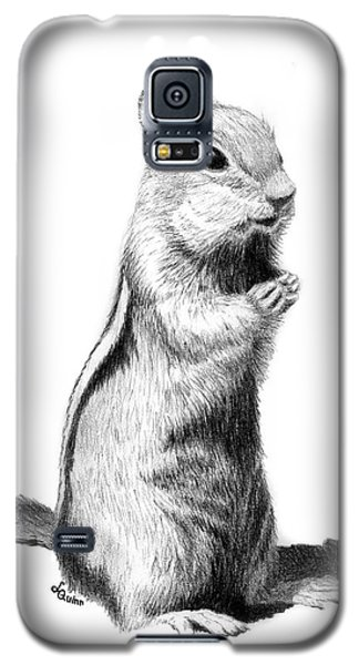Ground Squirrel Galaxy S5 Case