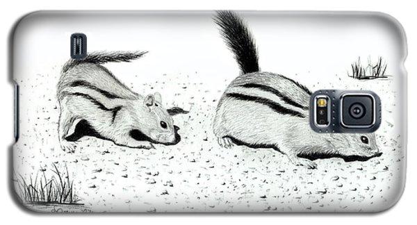 Ground Squirrels Galaxy S5 Case