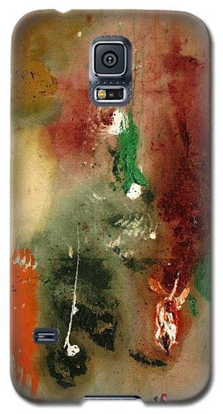 Ground Zero Galaxy S5 Case