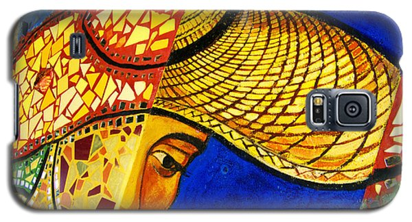 Growing Edgewater Mosaic Galaxy S5 Case by Kyle Hanson