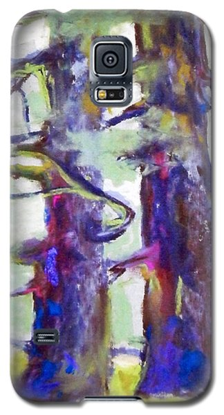Growing Together Galaxy S5 Case