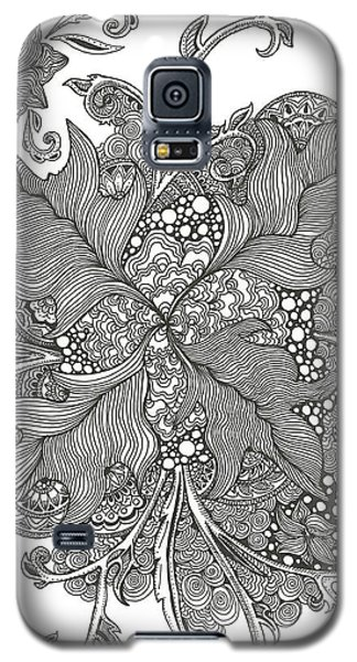 Growing Vines Galaxy S5 Case