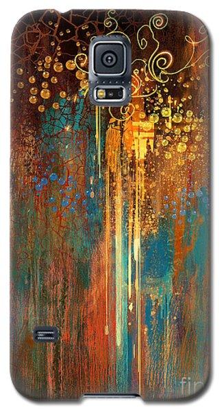 Growth Galaxy S5 Case