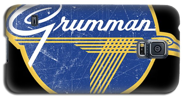 Grumman Est 1929 Distressed Galaxy S5 Case