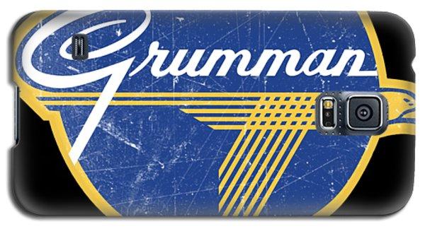 Grumman Est 1929 Distressed Galaxy S5 Case