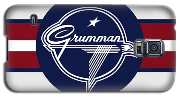 Grumman Stripes Galaxy S5 Case
