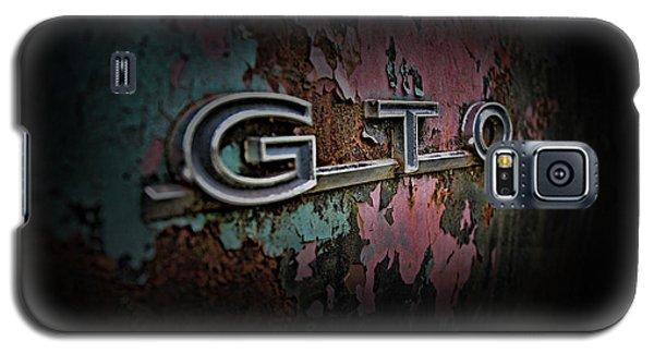 Gto Emblem Galaxy S5 Case