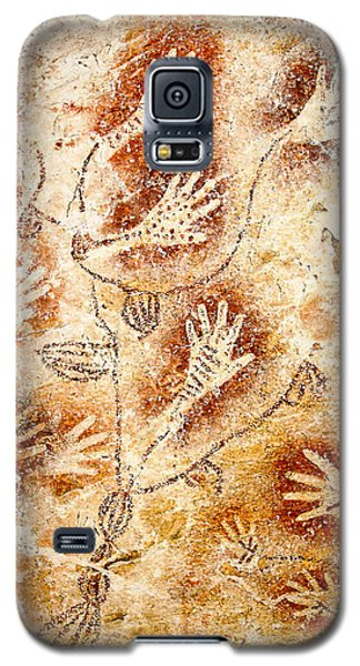 Gua Tewet - Tree Of Life Galaxy S5 Case