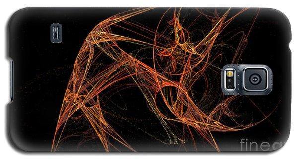 Guajira Galaxy S5 Case by A Dx