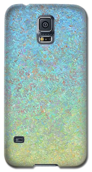 Rabbit Galaxy S5 Case - Guard by James W Johnson