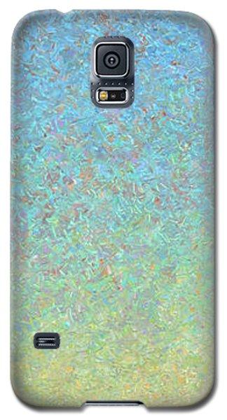 Guard Galaxy S5 Case by James W Johnson