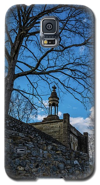 Guarded Summit Memorial Galaxy S5 Case