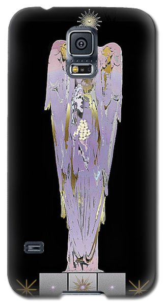 Guardian Angel  Galaxy S5 Case