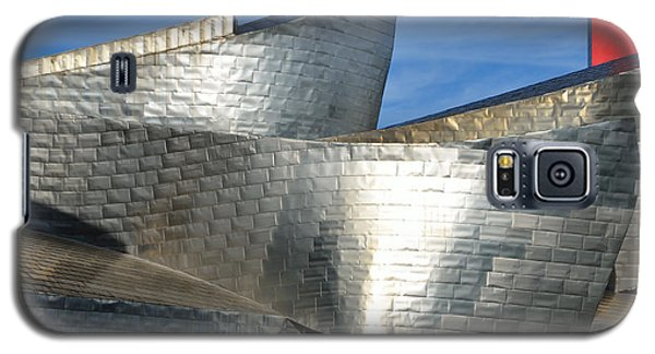 Guggenheim Museum Bilbao - 5 Galaxy S5 Case