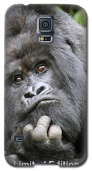 Guhonda Galaxy S5 Case