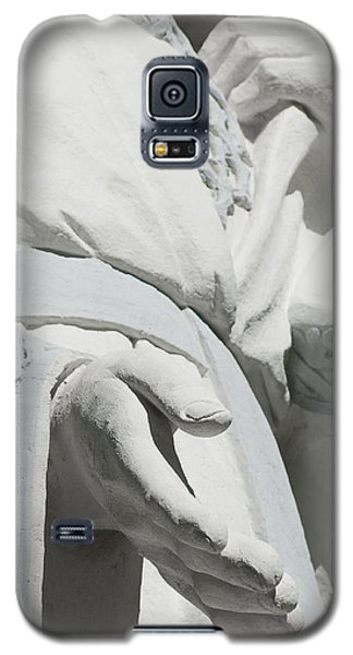 Guidance Galaxy S5 Case by Colleen Coccia