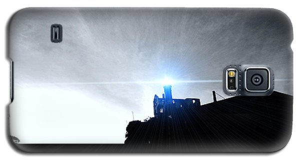 Guiding Light-alcatraz Galaxy S5 Case